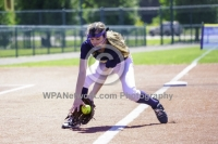 Gallery: Softball Bainbridge @ Garfield